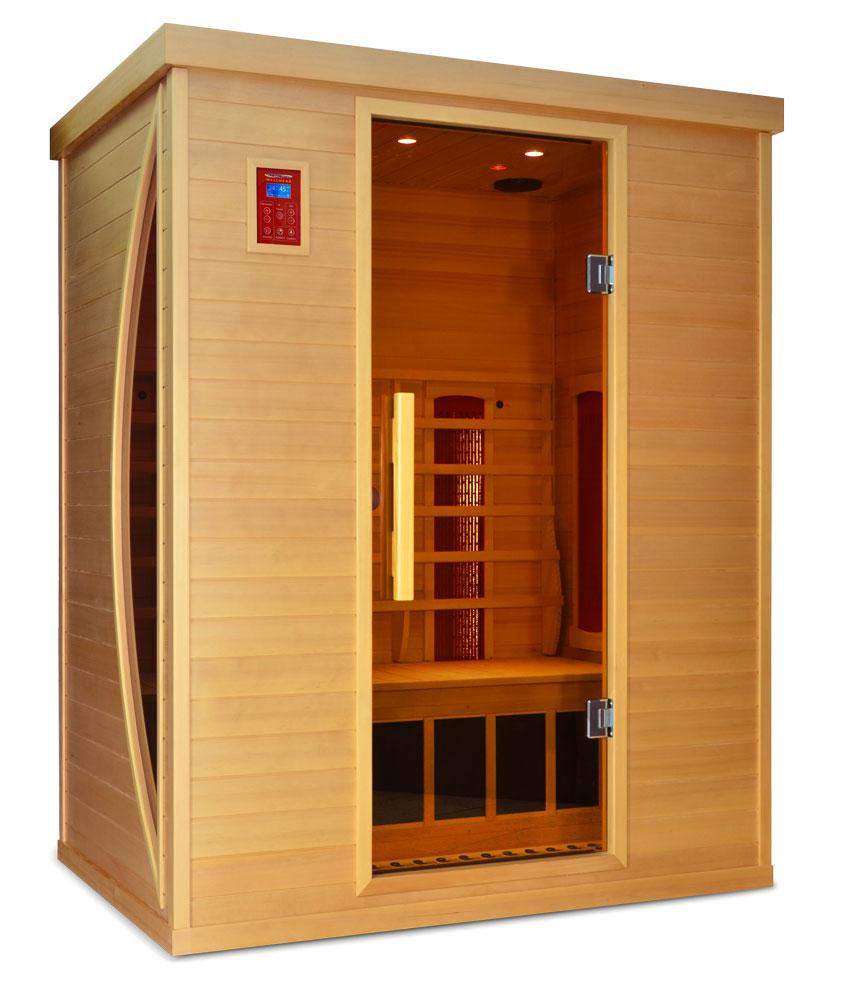 therapie infrarotkabine at 3 mit tiefenw rme und wellnesspaket. Black Bedroom Furniture Sets. Home Design Ideas